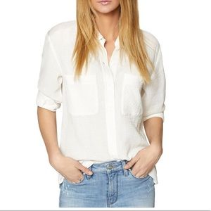 The Steady Boyfriend Shirt by SANCTUARY